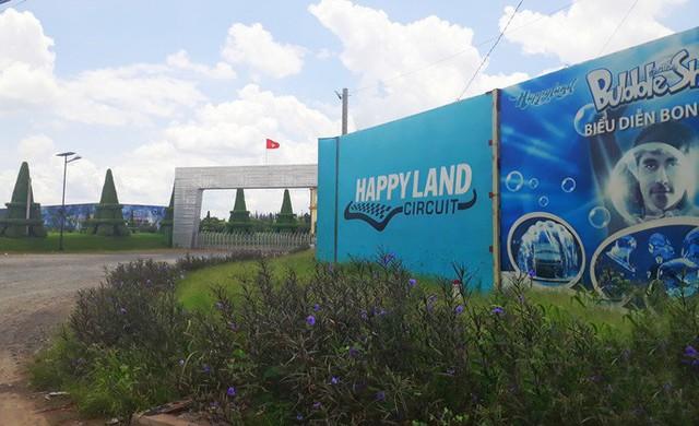 Hành trình từ Happy Land đến dự án bị siết nợ - Ảnh 10.