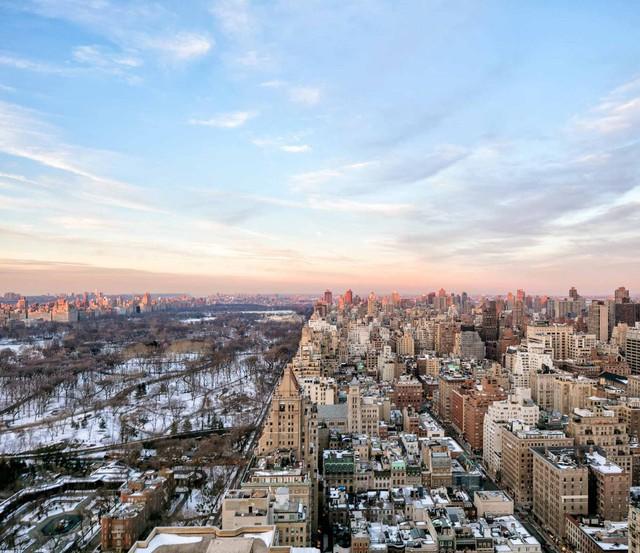 View nhìn từ căn hộ quả thật vô cùng tuyệt vời.