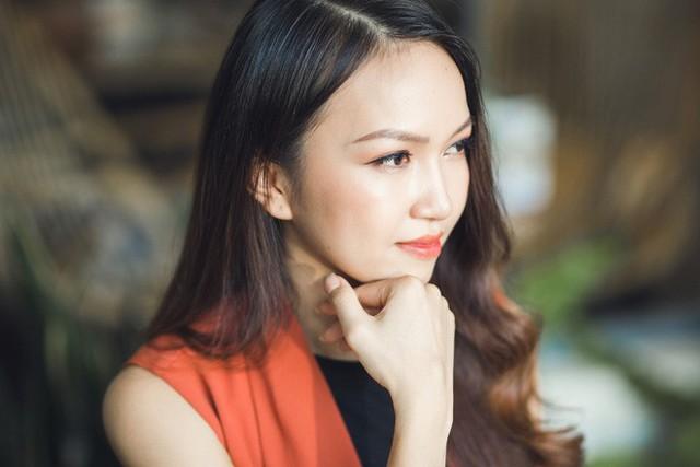 Cũng từng thích shopping như bao cô gái khác nhưng đến bây giờ Trang đã khác xưa rất nhiều.