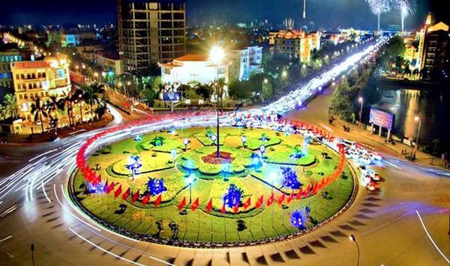 TP Bắc Ninh đang là điểm đến của nhiều dự án bất động sản qui mô lớn.