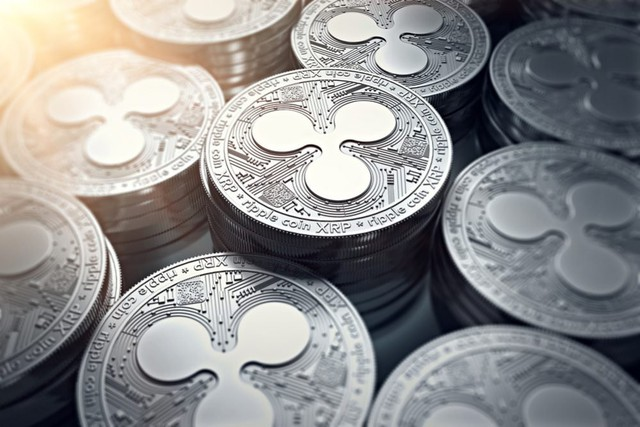 Tăng 7.000%, ripple là đồng tiền số hot không kém bitcoin