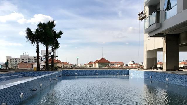 Tiện ích hoàn hảo tại Rivera Park Sài Gòn sẽ mang lại cuộc sống thượng lưu cho cư dân.