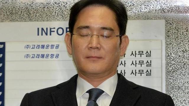 Thái tử bị bắt chưa hẳn là điềm xấu cho Samsung.