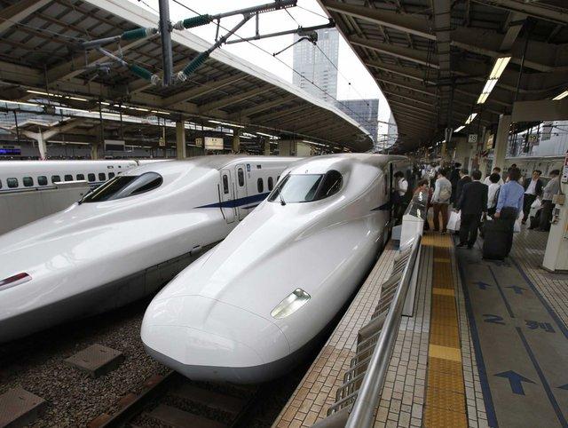 Ở Nhật Bản một thời gian sẽ khiến bạn thay đổi suy nghĩ và cách sống.