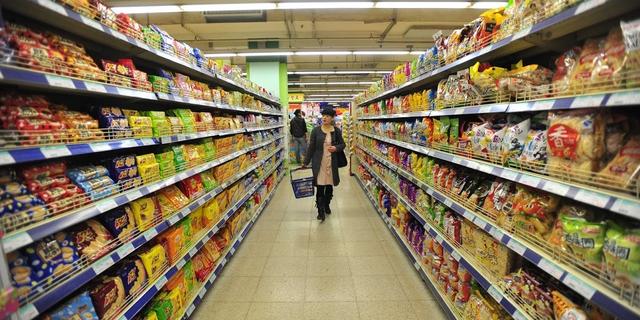 Chủ tịch Hiệp hội bán lẻ Việt Nam: Khởi nghiệp tràn trề mong ước nhưng đầu ra không kết nối được với thị trường thì sẽ phải giải cứu! - Ảnh 1.