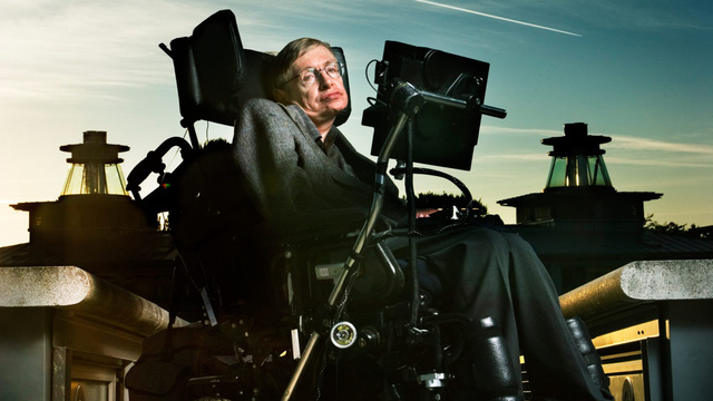 8 tuổi mới biết đọc, từng là sinh viên lười, điều gì khiến cố giáo sư Stephen Hawking nỗ lực làm nên điều kỳ diệu nhất cuộc đời? - Ảnh 1.