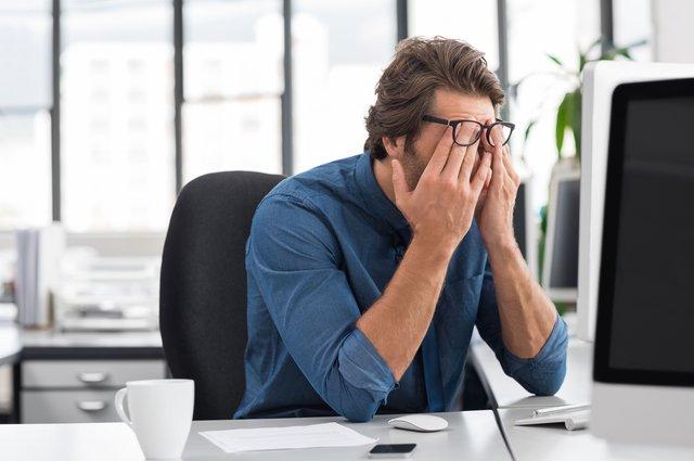 Có những sự căng thẳng là động lực, nhưng cũng có sự căng thẳng khiến bạn đuối sức.