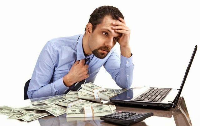 Nếu không có một mục tiêu rõ ràng thì rất dễ rơi vào tình trạng phung phí tiền vô ích.