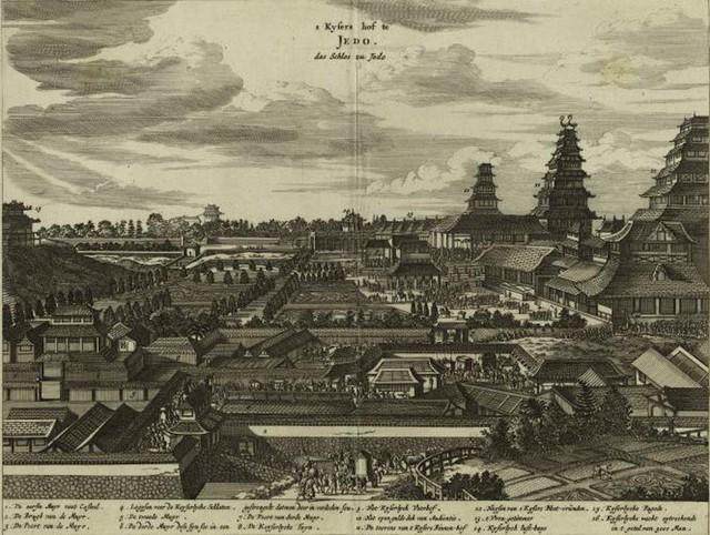 Một thế kỷ sau, làng chài nhỏ bắt đầu phát triển và trở thành một trong những đô thị đông đúc nhất thế giới, với dân số khoảng 1 triệu người.