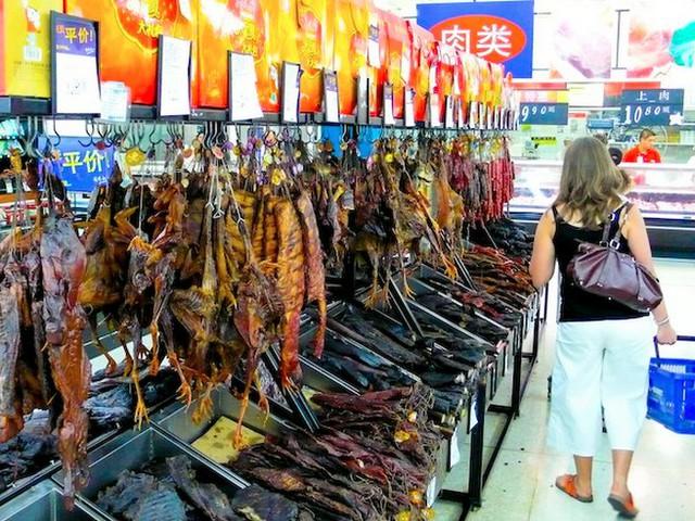 Tuy nhiên, người tiêu dùng Trung Quốc cũng đòi hỏi biết rõ nguồn gốc thực phẩm sau những vụ bê bối nghiêm trọng.