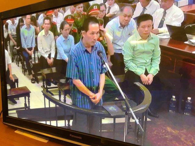 Phiên tòa vụ Hà Văn Thắm chiều 29/8: Bắt đầu xét hỏi các bị cáo - Ảnh 1.