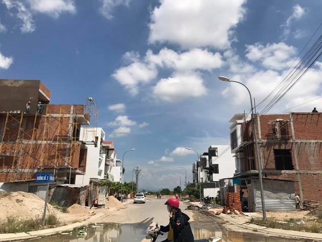 Khu đô thị Venesia Nha Trang (ảnh Hà Quang Land)