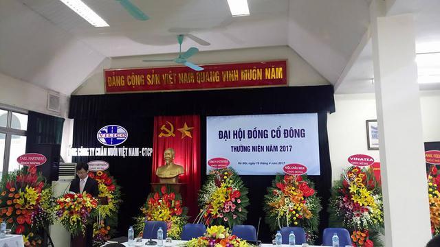 ĐHCĐ Vilico: Gặp khó khi Hòa Phát, Hùng Vương, Masan... gia nhập thị trường chăn nuôi lợn? - Ảnh 1.