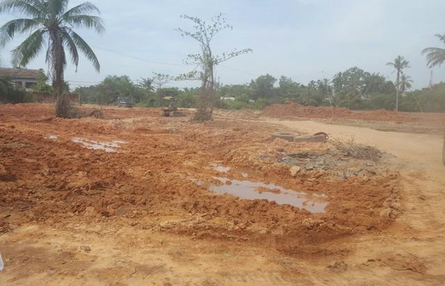Khu đất rộng hơn 200ha của Vingroup tại quận 9 đã được sẵn sàng chuẩn bị triển khai dự án. Chỉ sau khi chưa đầy hai tháng Vingroup công bố chiến lược tấn công thị trường nhà ở giá rẻ, thông tin mở bán các dự án Vincity đã bắt đầu tràn ngập trên mạng internet
