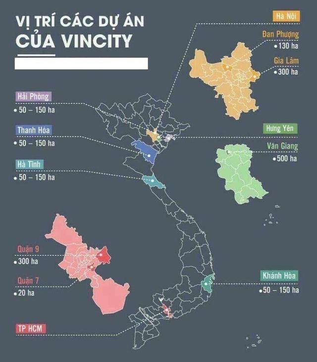 Thông qua VinCity, Vingroup mong muốn mang đến cho cư dân những tổ ấm hiện đại, an toàn và phù hợp với thu nhập trung bình của số đông