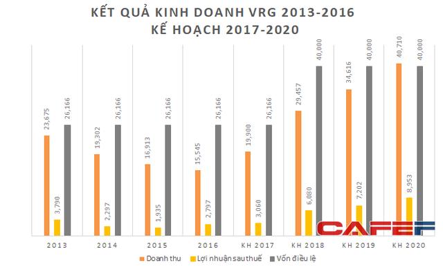 Cổ phần hóa Tập đoàn Cao su Việt Nam: Chiếc bánh quá lớn đối với nhà đầu tư nội? - Ảnh 1.