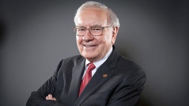 Warren Buffett đã xác định được mục tiêu cụ thể để đầu tư cho chính bản thân mình trong tương lai.