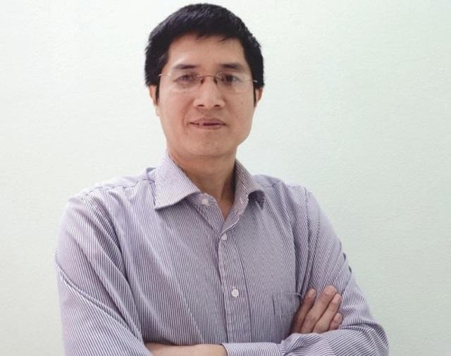 TS. Đinh Tuấn Minh, Giám đốc điều hành Công ty Nghiên cứu thị trường Market Intello