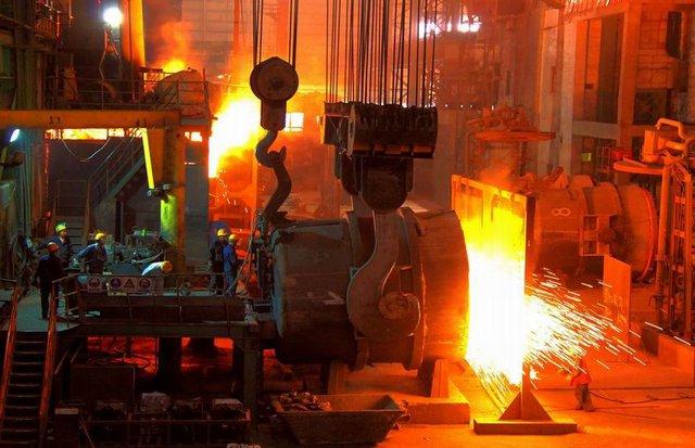 Ngành thép của Trung Quốc vẫn còn nhiều doanh nghiệp yếu kém cần loại bỏ.