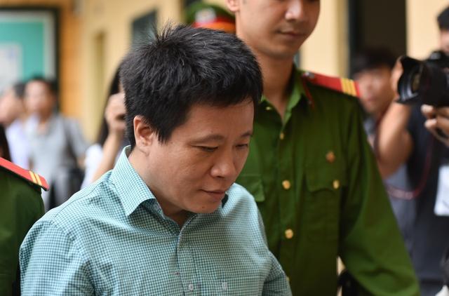 Phiên tòa sáng 29/9: Toà tuyên án Hà Văn Thắm và các đồng phạm - Ảnh 2.