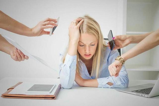 Bệnh trầm cảm là sát thủ thầm lặng của cuộc sống hiện đại, những người làm 9 nghề nầy có nguy cơ mắc bệnh cao nhất - Ảnh 1.