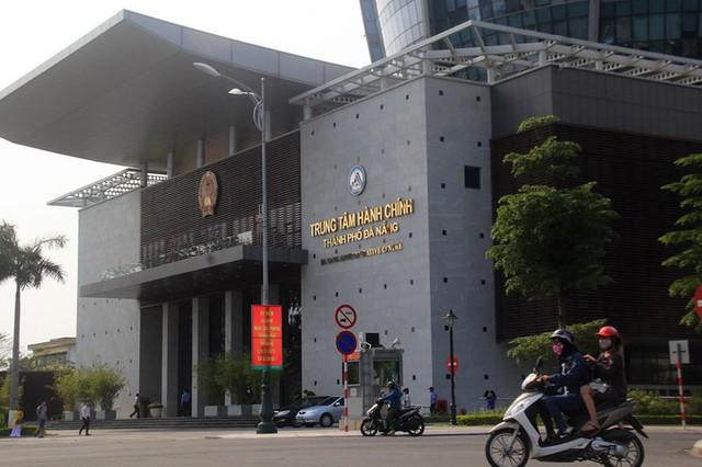 Đà Nẵng mong bổ sung 1 phó chủ tịch - Ảnh 1.