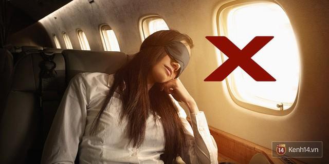 Cuối năm lên máy bay đi du lịch hay về quê ăn Tết hãy lưu ý những điều sau - Ảnh 1.