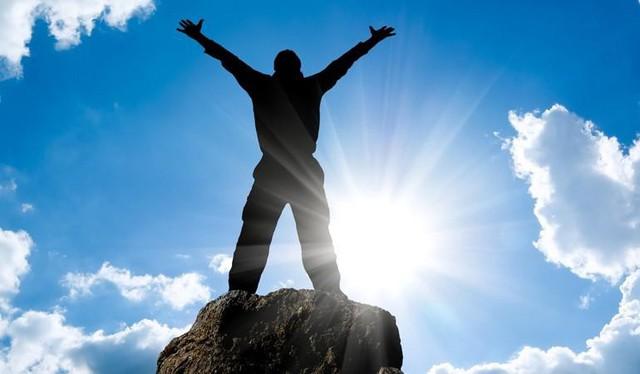 Những yếu tố hội tụ ở người thành công, chúng không hợp nhất mà trái lại còn là những điều trái ngược nhau - Ảnh 2.