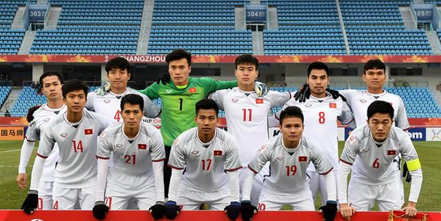Thủ tướng tặng bằng khen cho các tuyển thủ U23 Việt Nam - Ảnh 1.