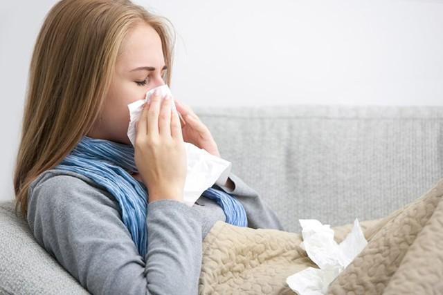 Tại sao nhiều người tử vong chỉ vì mắc bệnh cúm? - Ảnh 1.