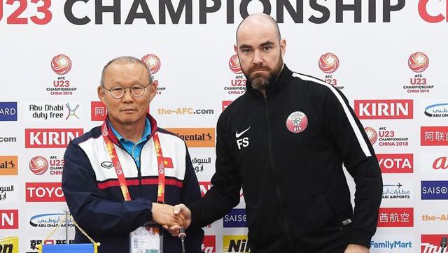 Park Hang-seo – Người có công lớn với bóng đá Việt Nam: là người thầy tài ba, người đồng hành tâm lý của U23 Việt Nam trên hành trình vào chung kết AFC Cup - Ảnh 2.