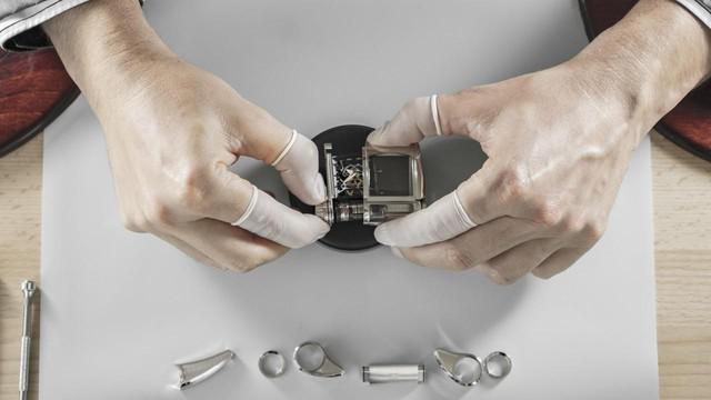 Công nghệ in 3D đang thay đổi nền công nghiệp đồng hồ Thụy Sĩ như thế nào? - Ảnh 1.