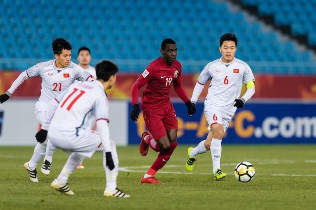 U23 Việt Nam và hành trình cảm xúc vào chung kết giải U23 châu Á - Ảnh 2.