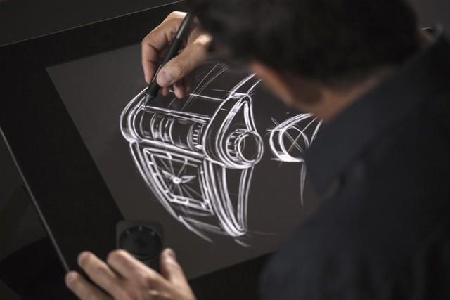 Công nghệ in 3D đang thay đổi nền công nghiệp đồng hồ Thụy Sĩ như thế nào? - Ảnh 4.