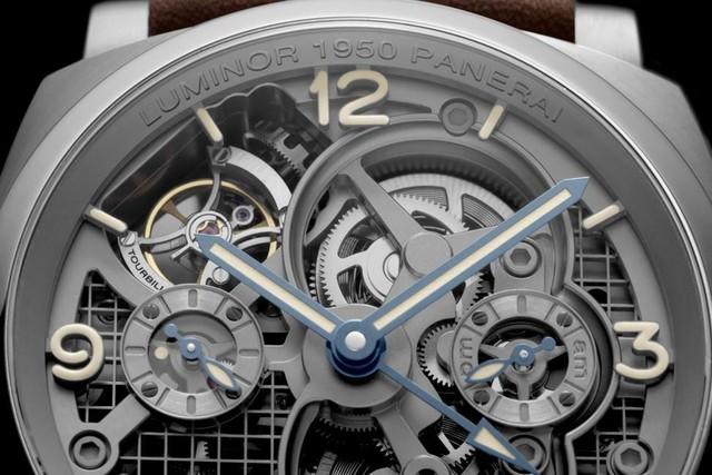 Công nghệ in 3D đang thay đổi nền công nghiệp đồng hồ Thụy Sĩ như thế nào? - Ảnh 5.