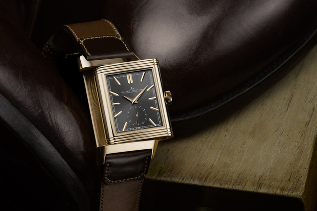 Điểm mặt 8 thương hiệu vua có mặt trong triển lãm quan trọng nhất giới chế tác đồng hồ năm 2018 - Ảnh 1.