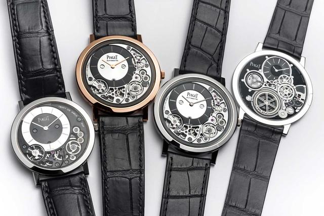 Điểm mặt 8 thương hiệu vua có mặt trong triển lãm quan trọng nhất giới chế tác đồng hồ năm 2018 - Ảnh 7.