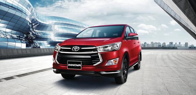 Honda, Toyota ngừng xuất xe sang Việt Nam vì Nghị định 116: Đừng lo, người dùng được lợi đấy! - Ảnh 2.