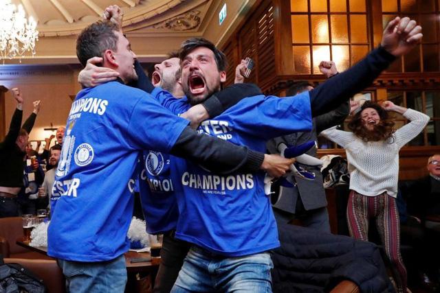 Văn hoá cổ vũ trên thế giới: Người Anh cuồng nhiệt trong chuẩn mực, người Đức đã xem bóng đá là phải uống bia - Ảnh 7.