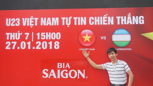 """11 màn hình """"khủng"""" tại phố đi bộ Nguyễn Huệ trực tiếp chung kết U23 Việt Nam được lắp như thế nào? - Ảnh 8."""