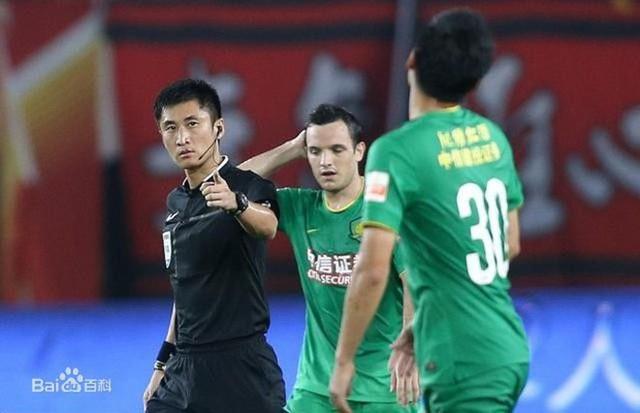Chân dung vị trọng tài Trung Quốc sẽ bắt chính trong trận chung kết U23 châu Á 2018 - Ảnh 8.