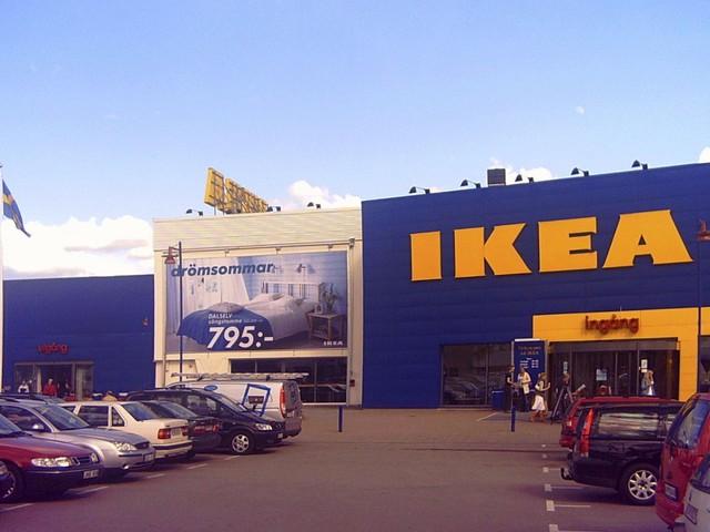 Ông chủ IKEA: Từ thói quen tiết kiệm kỳ lạ tới tay trắng làm nên gần 50 tỷ USD - Ảnh 4.
