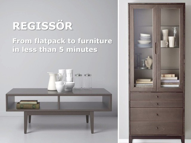 Ông chủ IKEA: Từ thói quen tiết kiệm kỳ lạ tới tay trắng làm nên gần 50 tỷ USD - Ảnh 6.