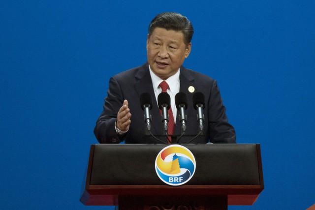 Vành đai, con đường đến Bắc Cực, Trung Quốc chính thức ôm trọn địa cầu - Ảnh 2.