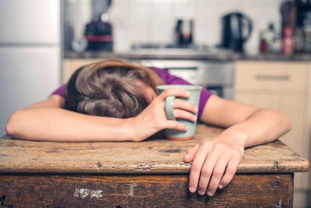 Sau 25 tuổi thì đây là 5 vấn đề sức khoẻ mà con gái cần phải lưu tâm - Ảnh 3.
