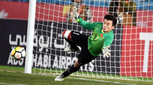 U23 Việt Nam có bao nhiêu cầu thủ lọt vào đội hình tiêu biểu của U23 châu Á? - Ảnh 2.
