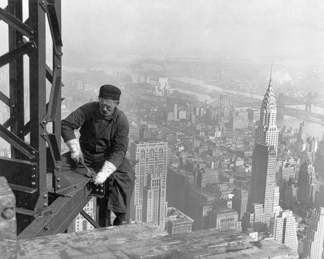 Những hình ảnh khó tin về New York trước khi lột xác thành siêu đô thị - Ảnh 14.