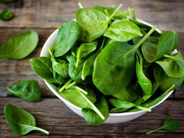 Có những loại rau củ chứa ít calo nhưng mang đến cho bạn nhiều dinh dưỡng tuyệt vời - Ảnh 8.