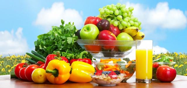 Hãy áp dụng chế độ ăn này ngay hôm nay nêu bạn muốn sống thọ tới 100 tuổi - Ảnh 3.