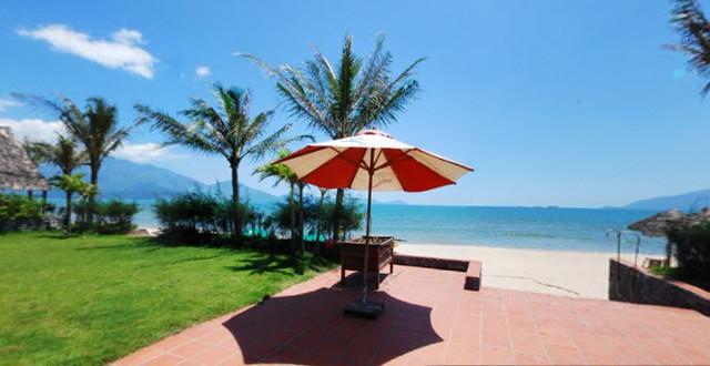 Tập đoàn Nhật Bản đề xuất đầu tư dự án du lịch 100 triệu USD tại Đà Nẵng - Ảnh 1.